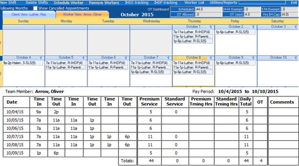 quicksolveplus overtime updates quicksolveplus sls ils scheduling and management software