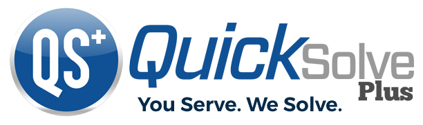 QuickSolvePlus | SLS - ILS Scheduling and Management Software